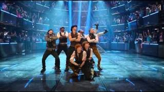 Repeat youtube video Step Up All In Final Dance LMNTRIX
