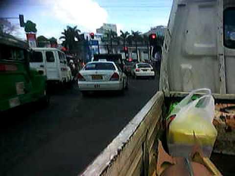 Davao City, Poblacion (Travel)
