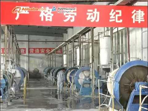 Zhangqiu Metallic Pigment