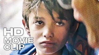 Я Человек-Таракан Сцена в Автобусе - КАПЕРНАУМ (2019) Фрагмент из Фильма