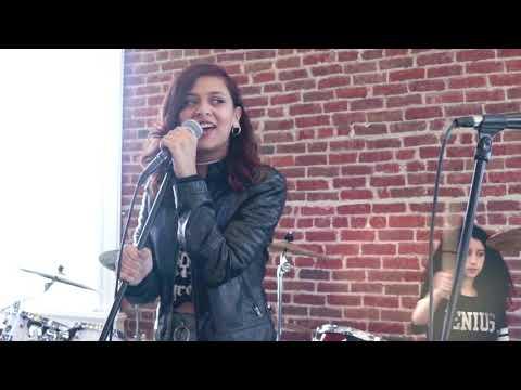 Baba O'Riley Music Video - School of Rock Elk Grove