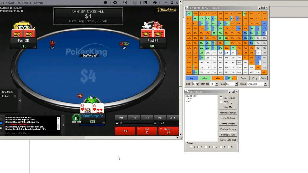 покер подсказчик