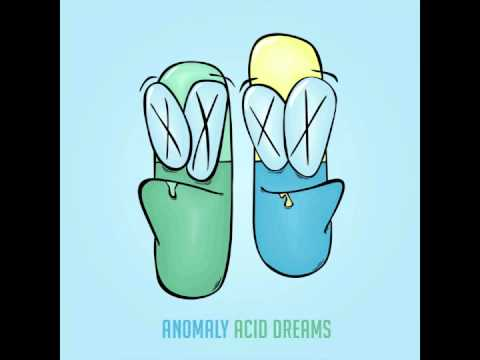 Hot AF - An0maly (prod. septembers1st) [Acid Dreams] [Skrillex Remix]