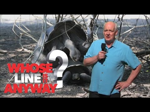 Colin Mochrie on Animal Mating - Whose Line Is It Anyway? US