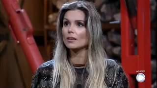 A FAZENDA NOVA CHANCE - ELIMINAÇÃO COMPLETA 02/11/2017