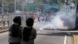Энрике Каприлес   Мы должны противостоять диктатуре!