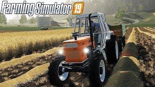 ANTEPRIMA FARMING SIMULATOR 19 #1 - SI COMINCIA! VIDEO LUNGO! - GAMEPLAY ITA