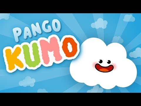 Pango Kumo - PLAY with the weather by Studio Pango