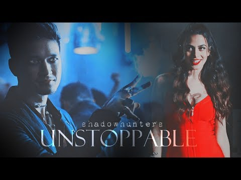 shadowhunters | we're unstoppable
