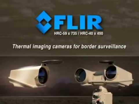 FLIR HRC Series