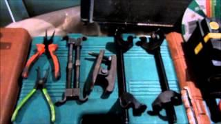 Обзор инструмента для ремонта и разборки авто(, 2014-05-13T16:22:22.000Z)