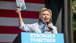 Hillary Clinton's New Book Flops Miserably
