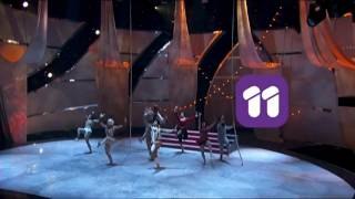 SYTYCD U.S. - Season 8 Top 8 Lady Gaga Australian Trailer 1.mp4