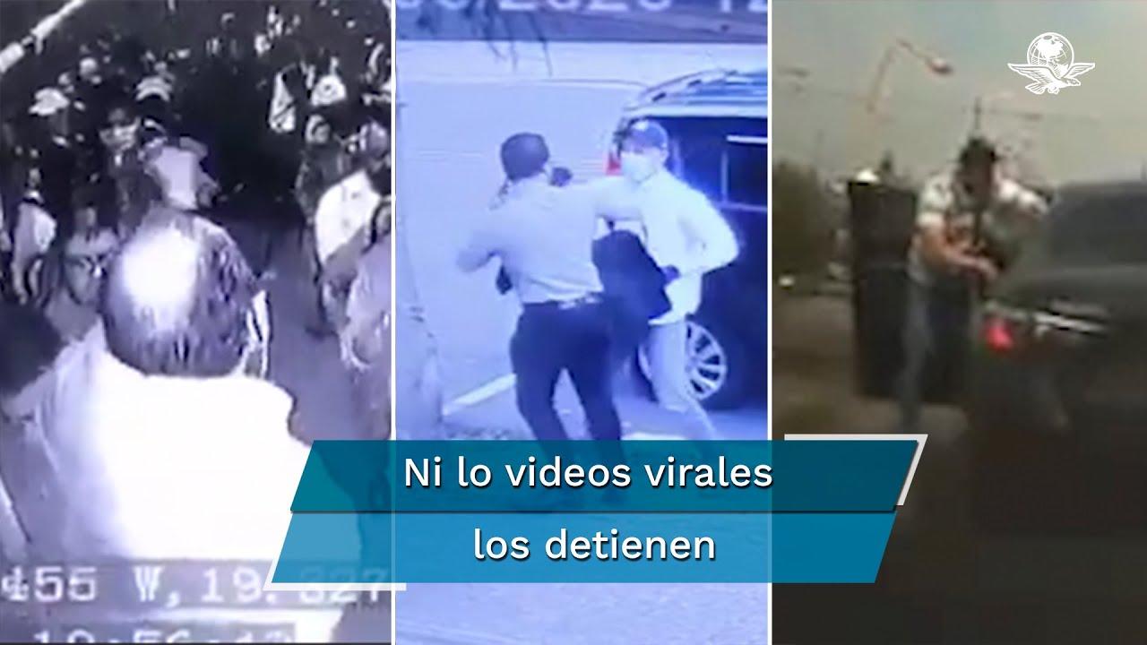En México asaltan sin distinción, desde policías y hasta enfermeras