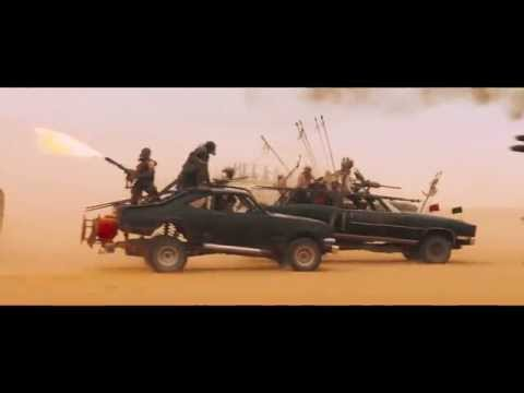 Mad Max:Fury Road 15 sec TV Spot - Now Playing