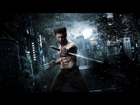"The Wolverine Music Video Tribute - ""Indestructible"""
