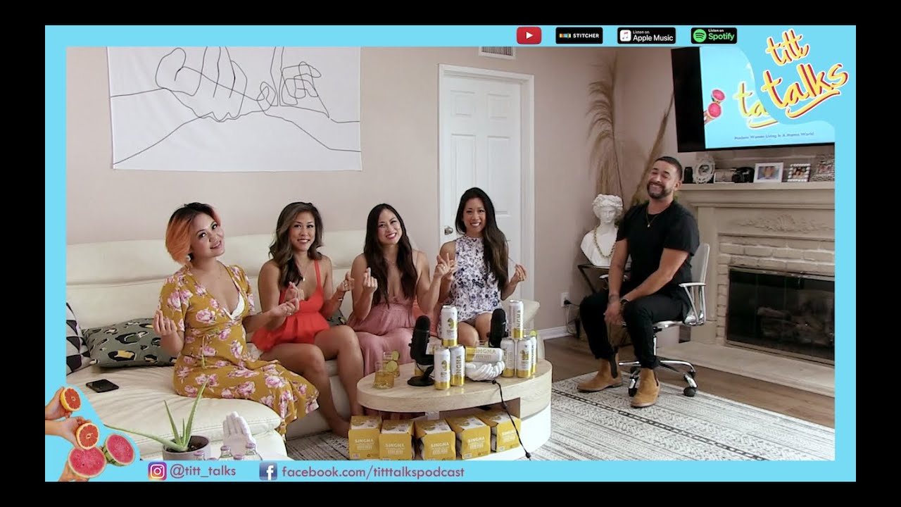 TITT Talks Podcast: Season 1 Reunion on YouTube!