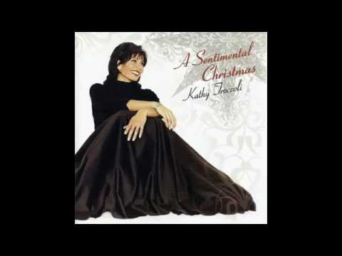 Kathy Troccoli - White Christmas