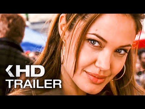 MR. & MRS. SMITH Trailer German Deutsch (2005)