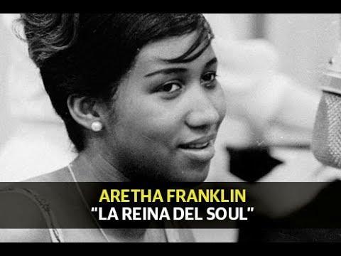 Aretha Franklin, la reina del soul, gravemente enferma