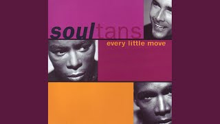 Every Little Move (Extended Mix)