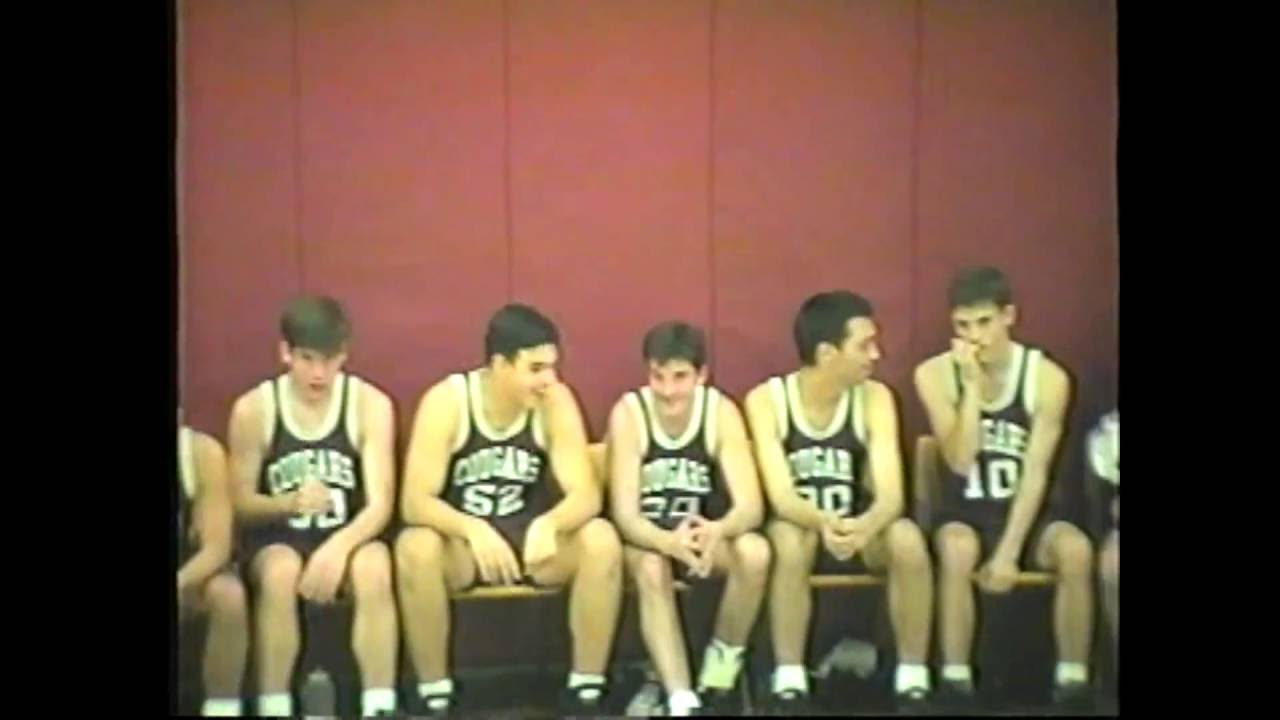 NCCS - Seton Catholic Boys  12-8-95
