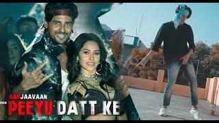 Gambar cover Marjaavaan  Peeyu Datt Ke Video Song  YoYo Honey Singh Sidharth Malhotra, NEPO || HIP HOP DANCE