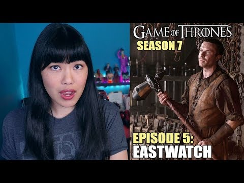 Game of Thrones Season 7 Episode 5: Eastwatch | Spoiler Review