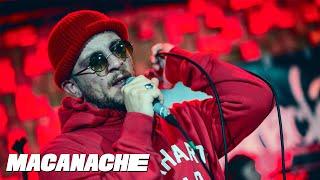 Macanache - Timberland (Rare Freestyle)