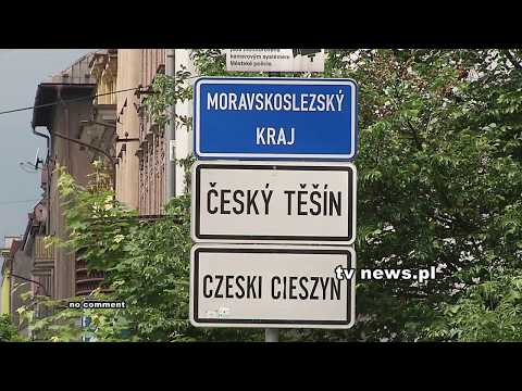 Poles attracted by cheaper real estate and lower taxes move to the Czech town of Tesin