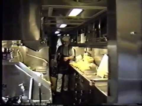 1996 - Onboard Amtrak train 48/448 - F40s, Heritage and a New Viewliner