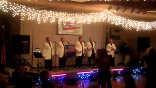 Knights to Remember (Oldies Revue)THEN YOU CAN TELL ME GOODBYE