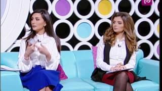دوللي برشه - ديكورالتلفزيونات