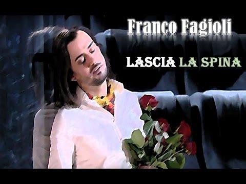 Franco Fagioli - Lascia la spina