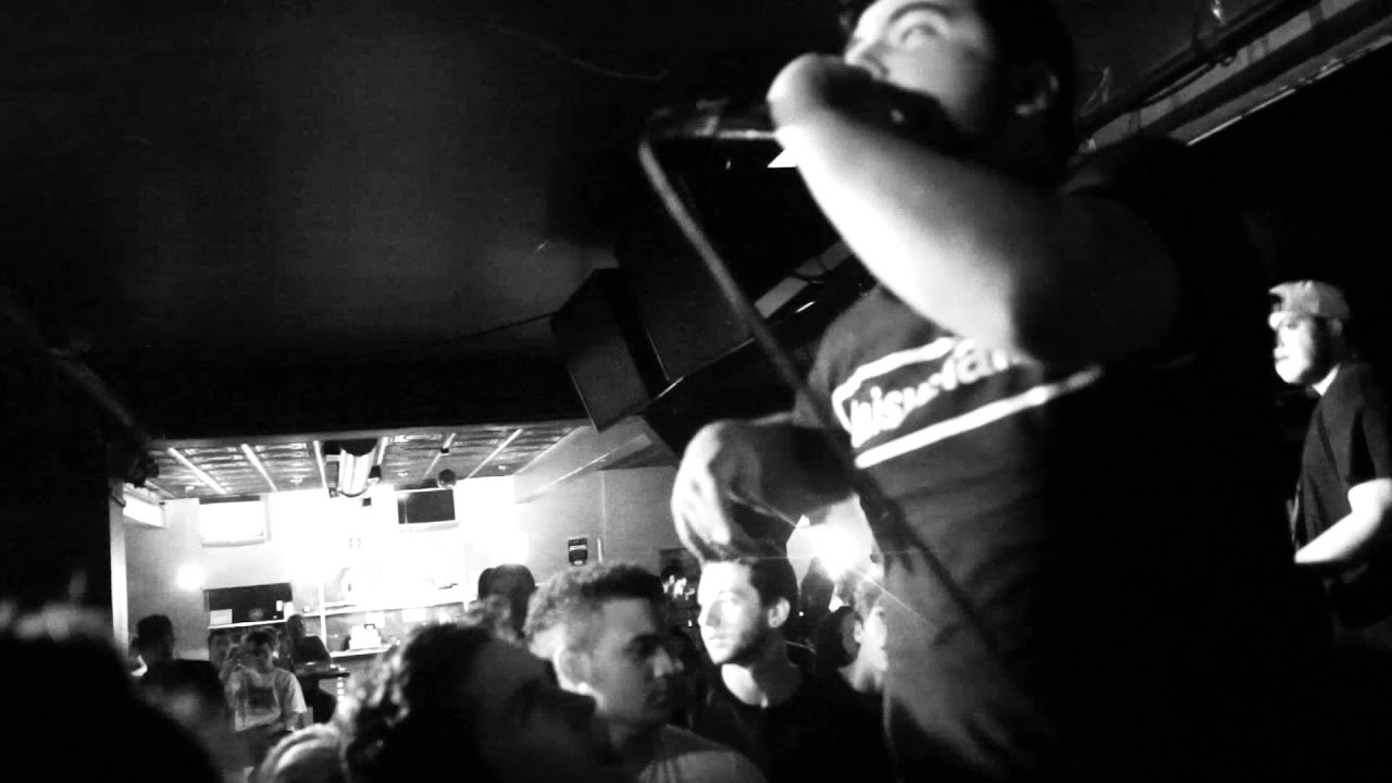 Cross Check - Thick Skull (Live) - YouTube