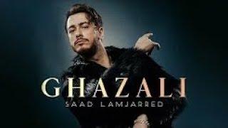 Saad Lamjarred Ghazali EXCLUSIVE 2018.mp3
