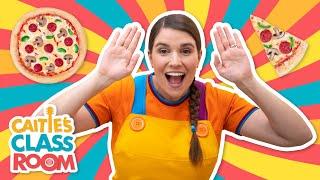 Yummy Yummy Pizza | Caitie's Classroom