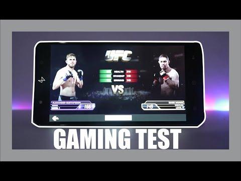 Gaming Test Haier L7 - Kuat Gak ?