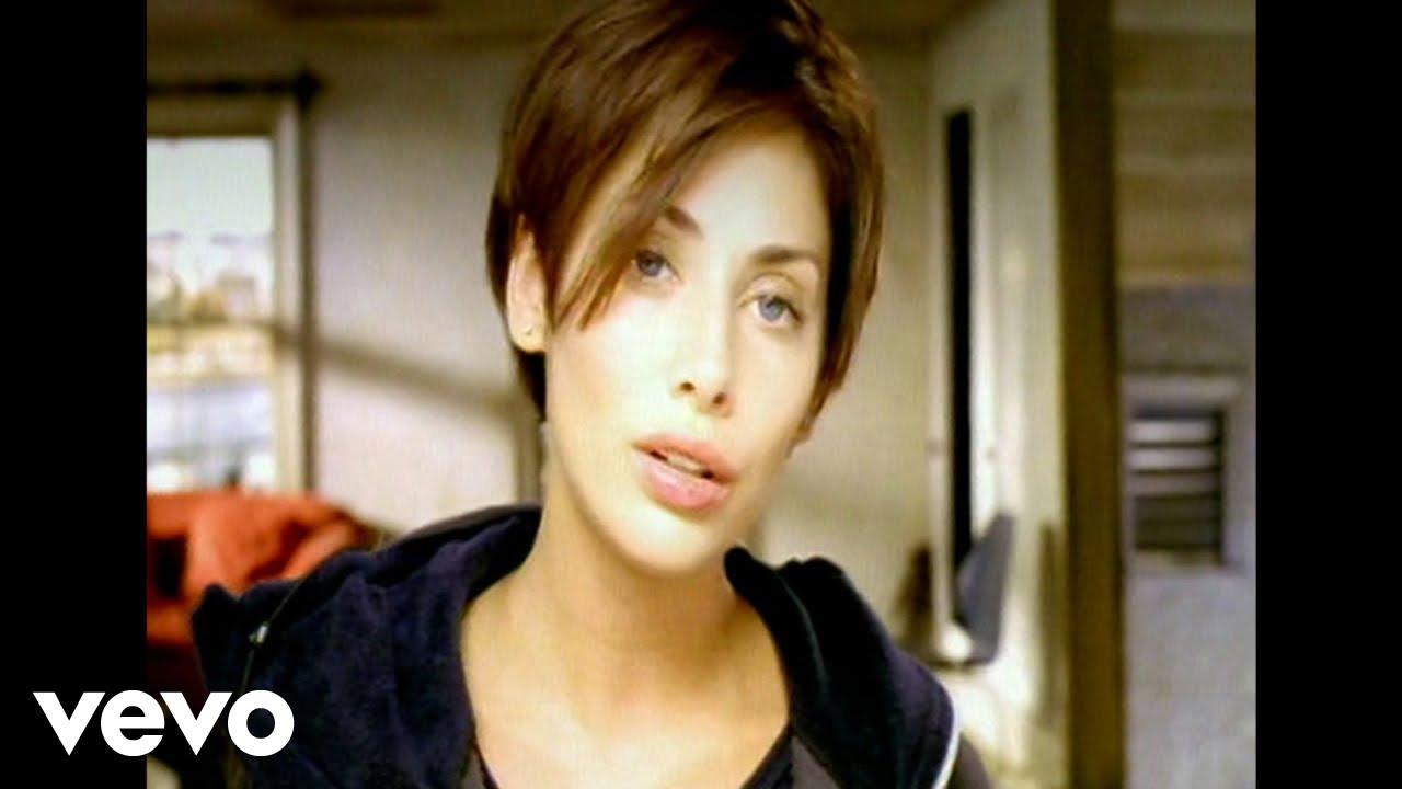 Natalie Imbruglia Torn Official Video Youtube