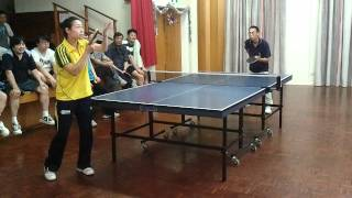 Video Table Tennis - Miao Miao in practice ( World Ranking 59 ) download MP3, 3GP, MP4, WEBM, AVI, FLV Oktober 2017