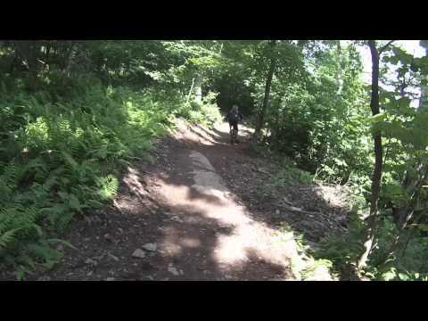 Windham Mountain Bike Park 8