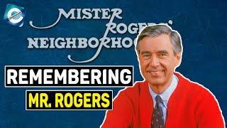 7 Interesting Facts You Never Knew About Mr. Rogers