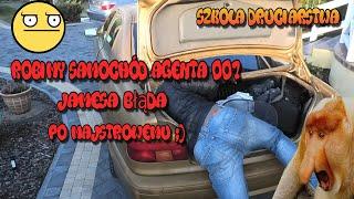 Szkoła Druciarstwa Robimy Samochód Jamesa Błąda Po Majstrowemu Wazzup :)
