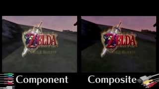 Component vs Composite Comparison