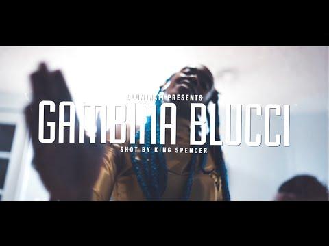 Gambina Blucci | Ratchet (🎥King Spencer)
