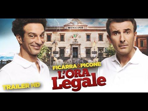L'Ora Legale - Trailer ufficiale