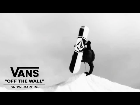 Pat Moore | Introspect: A Vans Snow Series | VANS