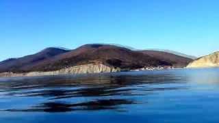 Красиве Чорне море Suzuki DF 9.9 BS,човен Badger 340