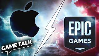 PlayStation-Spiele bald auch im Epic Store? | Game Talk