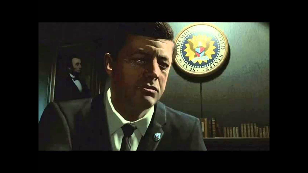 Black Ops Wallpaper Hd Call Of Duty Black Ops Frases John F Kennedy Five En